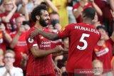 Salah borong dua gol bagi Liverpool ketika kalahkan Arsenal 3-1