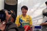 Butet:  rekornya bisa disamai Hendra Setiawan