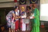 HUT RI  - Malaysia dirayakan bersama di Kuala Lumpur