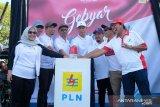 PLN  Promo Gebyar Kemerdekaan 2019 di Makassar