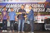 Jamnas IMI momentum sambut MotoGP di Mandalika