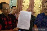 Bali Governor urged PT Pelindo III to stop Benoa Bay reclamation