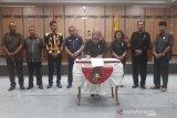 Tujuh Fraksi DPRD Kotim berhasil terbentuk