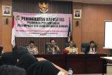 Yogyakarta menyamakan persepsi penanganan hukum KDRT