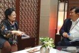 Megawati hadiri DMZ International Forum di Korsel