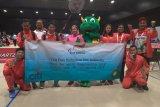 Kejuaraan Dubai Para Badminton ditunda