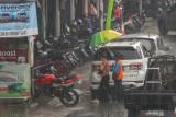 Realisasi retribusi parkir Pekanbaru baru Rp2 miliar, merosot
