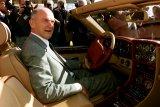 Pimpinan eksekutif, Arsitek legendaris VW Ferdinand Piech meninggal dunia