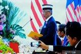 Presiden dan Sri Paduka Malaysia harapkan keeratan hubungan antarnegara
