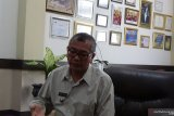 Wako Riza Falepi berharap anggota legislatif baru tuntaskan perda yang belum disahkan