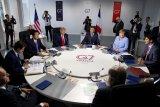 Jerman tolak usul Presiden AS untuk terima Rusia kembali ke G7