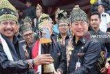 Jalur Pahlawan Kuantan pemenang FPJ 2019