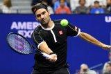 Federer gulingkan Evans menuju babak keempat US Open 2019