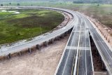 Gubernur Sumsel minta pembangunan  Tol Palembang-Betung dipercepat