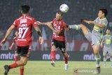 Bali United mantapkan diri ke posisi puncak usai kalahkan Borneo 2-1