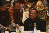 Darmin Nasution dorong perbaikan ekosistem ekonomi digital dengan sinergi kebijakan