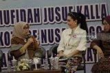 Mufidah Jusuf Kalla minta NTT fokus tenun ikat