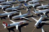 CEO Boeing tolak seruan untuk mundur dari parlemen AS
