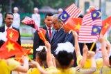 Partai oposisi Malaysia serukan pemilihan digelar
