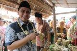 Wagub Jateng optimistis Program Ekotren  bisa tingkatkan perekonomian