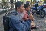 Ingat, asap rokok elektrik lebih berbahaya