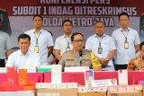 Polda Metro Jaya ungkap penyelundupan 5.571 HP asal China