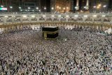 Jamaah haji Indonesia terakhir tinggalkan Jeddah 1 September