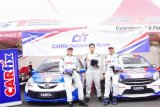 CARfix Indonesia rebut 6 trophy Kejurnas Gymkhana Seri 2 Tulungagung