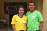 Pemain Persijap Kartini ikuti kursus pelatih kiper