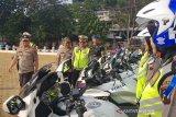 Operasi Patuh Candi incar pengendara gunakan ponsel saat berkendara