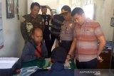 Polisi serahkan kerangka korban pembunuhan satu keluarga di Banyumas