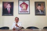 Ketua Gerindra Kota Semarang klaim belum terima surat pemecatan