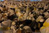 Polisi Arab Saudi tahan ratusan WNI korban penipuan haji