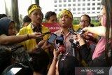 Wadah Pegawai harapkan Presiden Jokowi selektif berikan 10 capim KPK ke DPR