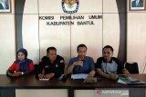 KPU Bantul menyusun naskah perjanjian hibah daerah untuk Pilkada 2020