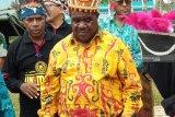 Bupati Sorong apresiasi masyarakat jaga keamanan daerah