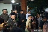 Almarhumah ibunda SBY dijadwalkan dimakamkan di TPU Tanah Kusir Jakarta