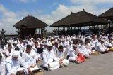 Pedukuhan Sidha Swasti selenggarakan ritual Pawintenan massal libatkan 350 umat
