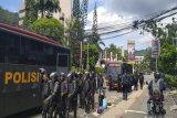 Papua terkini: Demo anarkis Jayapura merenggut empat nyawa