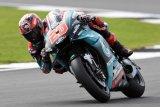 Duo tim satelit Yamaha puncaki hari pertama tes MotoGP di Misano