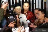MA tolak permohonan PK KPK dalam perkara mantan kepala BPPN Syafruddin Temenggung