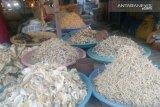 Harga ikan asin di Kendari  lampaui daging ayam