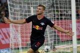 RB Leipzig pecundangi Gladbach 3-1