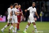 PSG bekuk Metz 2-0 di laga pekan keempat Liga Prancis