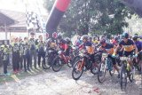 Wali Kota Palangka Raya ajak masyarakat gelorakan semangat berolahraga