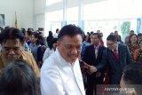 Gubernur Sulawesi Utara minta masyarakat Sangihe jaga persatuan
