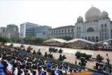 Malaysia rayakan Hari Kemerdekaan  dengan tema