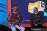 Kememkeu Ajak Pemuda Kendari Berperan Wujudkan Visi Indonesia 2045