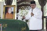 SBY sedih Ani Yudhoyono dan  ibunda tidak ikut rayakan HUT-nya