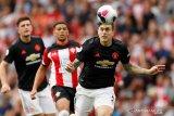 Manchester United tawarkan kontrak Lindelof hingga 2025